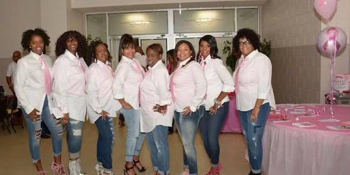 D.I.V.A.S, NJ INC. 15th Annual Breast Cancer Cabaret of Hope