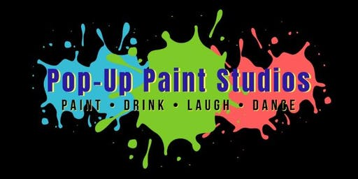 SEPTEMBER PAINT PARTY @ The Barn
