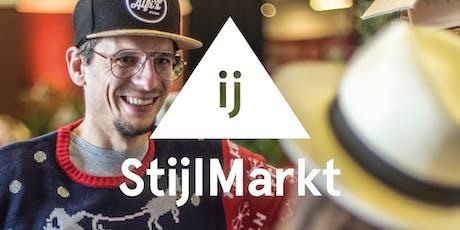 StijlMarkt Luxemburg - Markt der jungen Designer Tickets