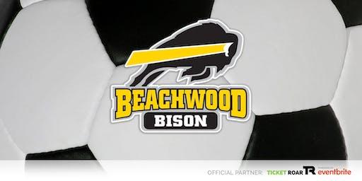 Beachwood vs Independence Varsity Soccer (Girls)