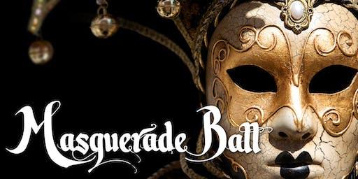 Masquerade Ball - Cleveland, GA