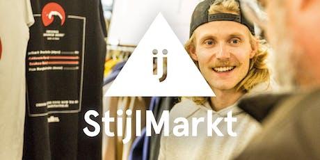 StijlMarkt Gießen - Markt der jungen Designer (Premiere!) Tickets