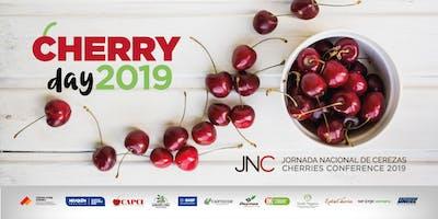 Jornada Nacional de Cerezas