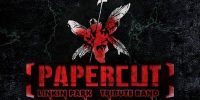 Linkin Park, Limp Bizkit, Korn, Papa Roach Tribute Night!