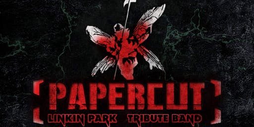 Linkin Park, Limp Bizkit, Korn, Papa Roach Tribute Night!