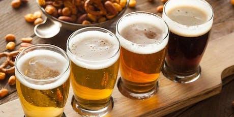 Beer School at Vermilion River Beer Co. tickets