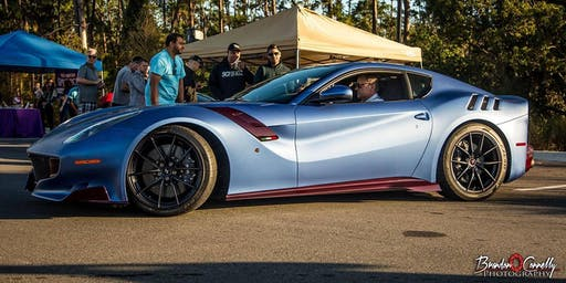 Cars & Coffee Central Florida - September 7th