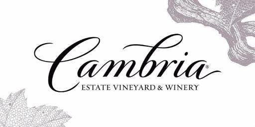 Cambria Wine & Artisan Cheese Pairing