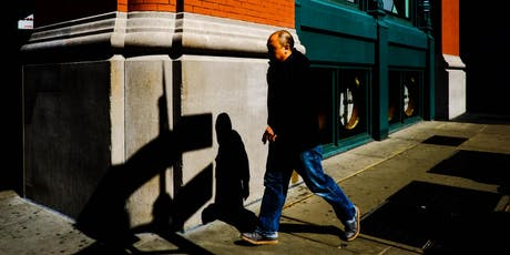 Soho Street Photography Workshop tickets