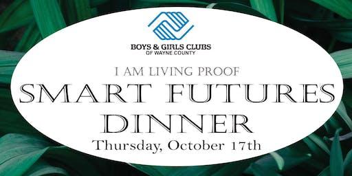 2019 Smart Futures Dinner