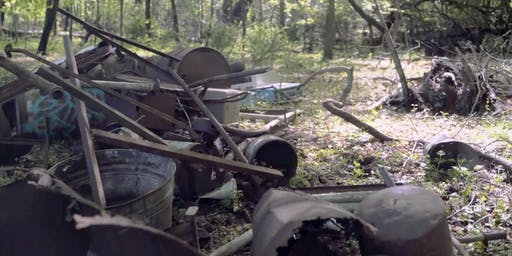 Two Weeks on an Abandoned Island: Burlington Island Documentary Premiere