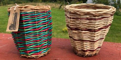 French Randing Basketry course tickets