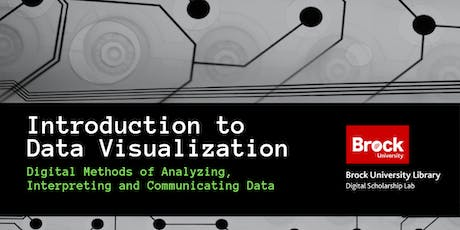 Introduction to Data Visualization tickets