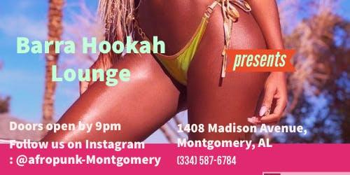 Afropunk Montgomery