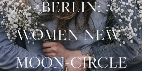 Women-New-Moon-Circle Berlin Tickets