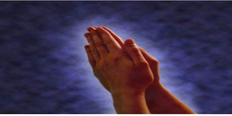 Power of Prayer - Free Event tickets