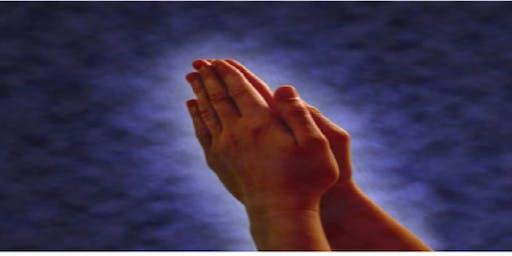 Power of Prayer - Free Event