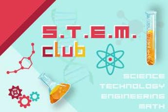 STEM Club : Space billets