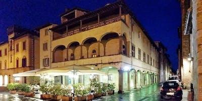 Visita guidata gratuita a San Giovanni Valdarno