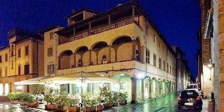 Visita guidata gratuita a San Giovanni Valdarno tickets