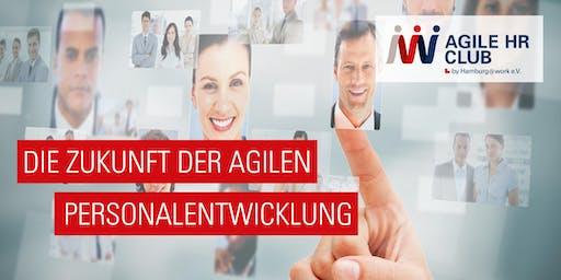 BusinessBreakfast | Agile HR Club | Unternehmen 4.0