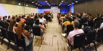Copacabana/RJ - Palestra GRATUITA: Como Quebrar Paradigmas