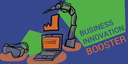 Business Innovation Booster - Running Projects Lean