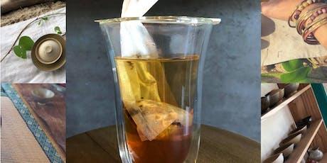 Le thé dans ma vie de tous les jours. Quel thé ? Où ? Quand ? Comment ? Pourquoi ? billets