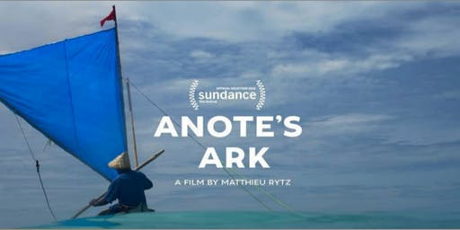 Film Screening: Anote's Ark