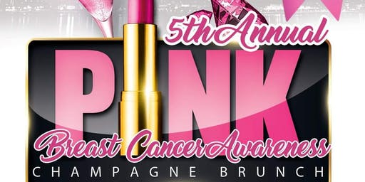 Lady Boyd's 5th Annual Breast Cancer Awareness Champagne Brunch