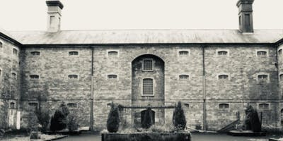 History Tour & Paranormal investigation at HMP Cornhill Shepton Mallet