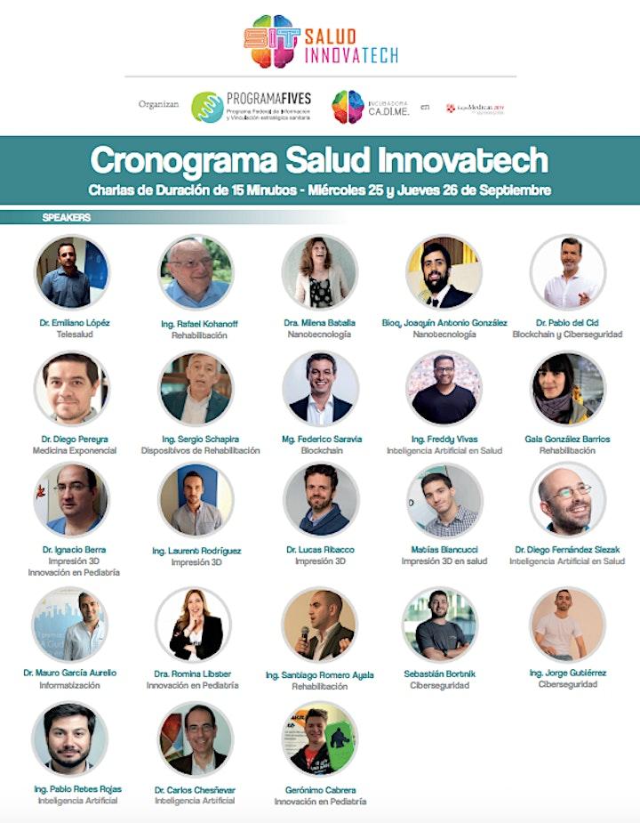 Imagen de Salud Innovatech