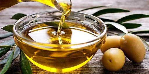 Healthy Eating with Olive Oils