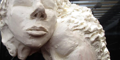 Create and Sip - Clay Modeling (Water-based Self-Hardening Clay)