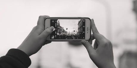 Digital Bootcamp: Photography Workshop tickets