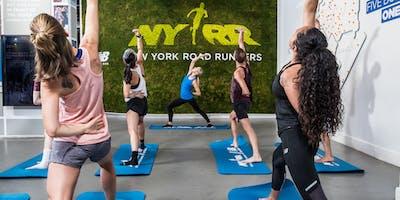 Yoga: Hatha/Vinyasa