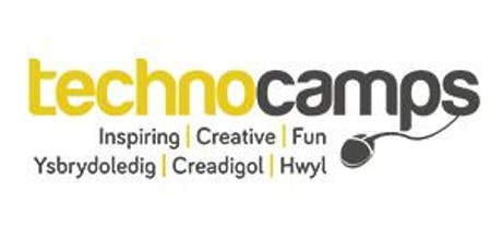 Technocamps Primary Teacher CPD Sessions FREE tickets