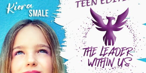 "Leader Within Us ""Teen Edition"""