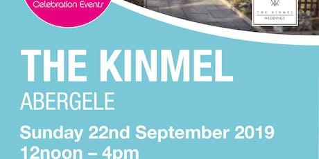 Kinmel Hotel & KinSpa Wedding Fayre tickets