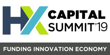 HX Capital Summit 2019: Presented by JPMorgan Chase  tickets