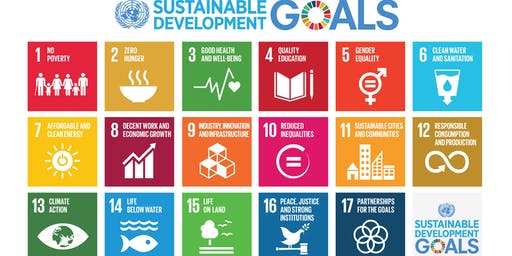 Conférence interactive - S'inspirer des SDG's pour aller vers un monde plus durable au quotidien