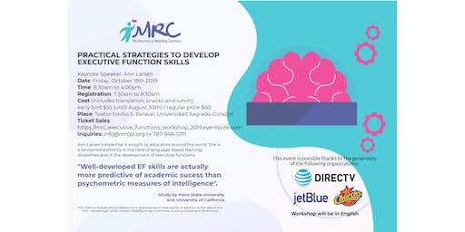 Practical Strategies to Develop Executive Function Skills Workshop