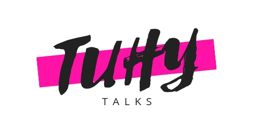 TUHY TALKS 3:  Healing Story Share