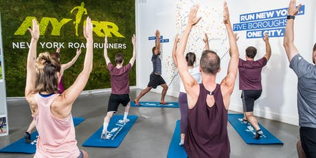 Yoga: Hosted by trüFORMAT tickets