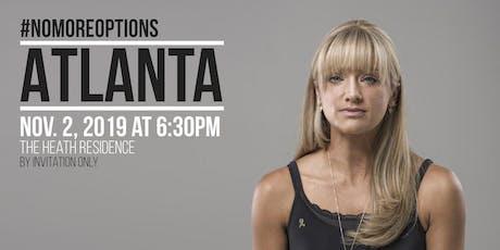 CKc's No More Options Impact: Atlanta tickets