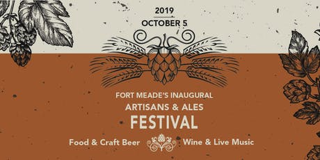 Artisans & Ales: Craft Beer Festival tickets