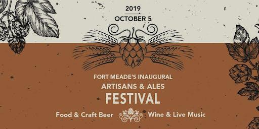 Artisans & Ales: Craft Beer Festival