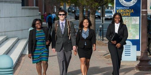 Hiring Mason Students: Free Information Session at Mason's Arlington Campus