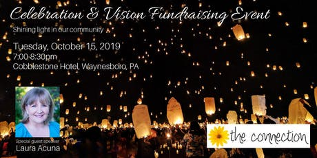 Celebration & Vision Fundraising Event tickets