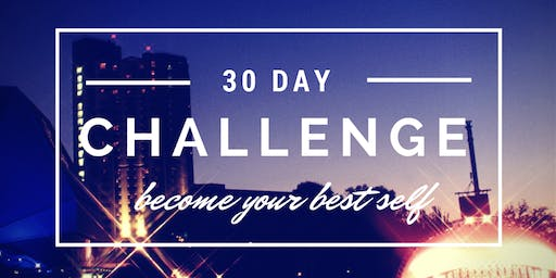 Girls' Night Out - 30 Day Challenge